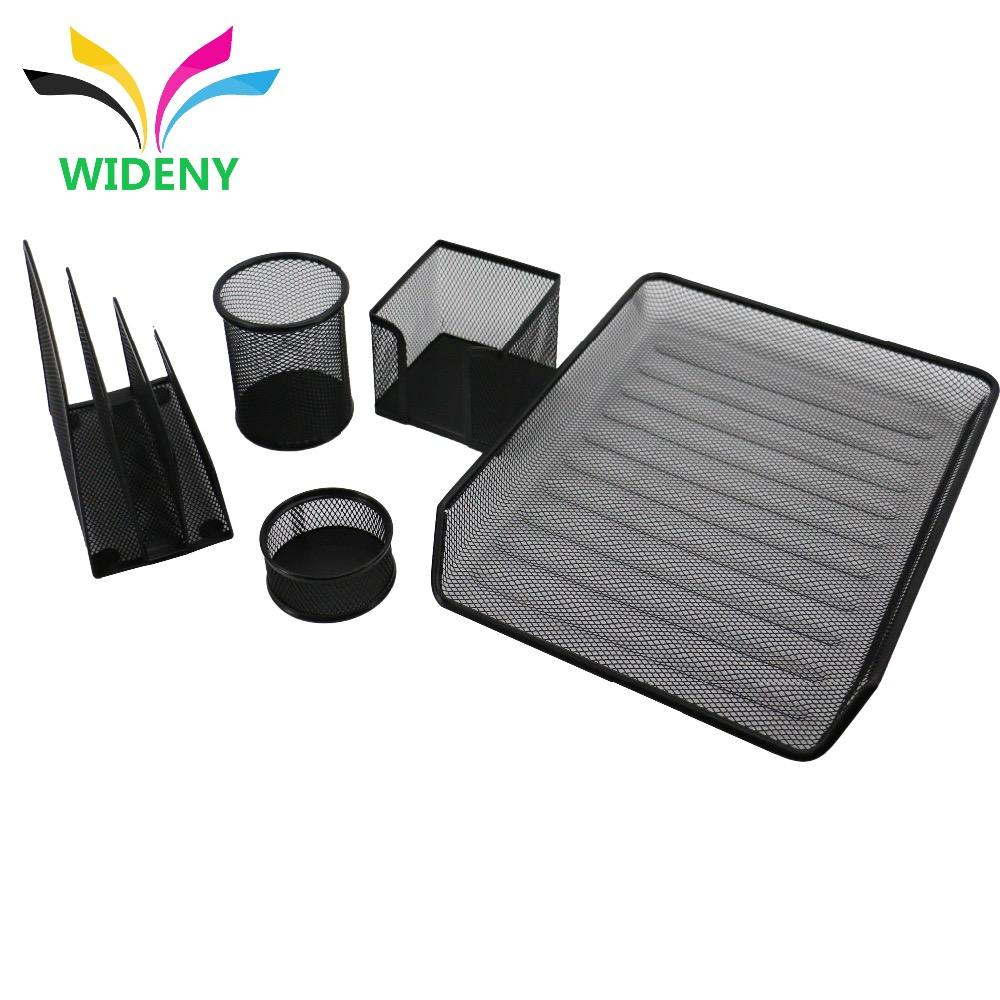List office stationery items names metal wire mesh product stationery
