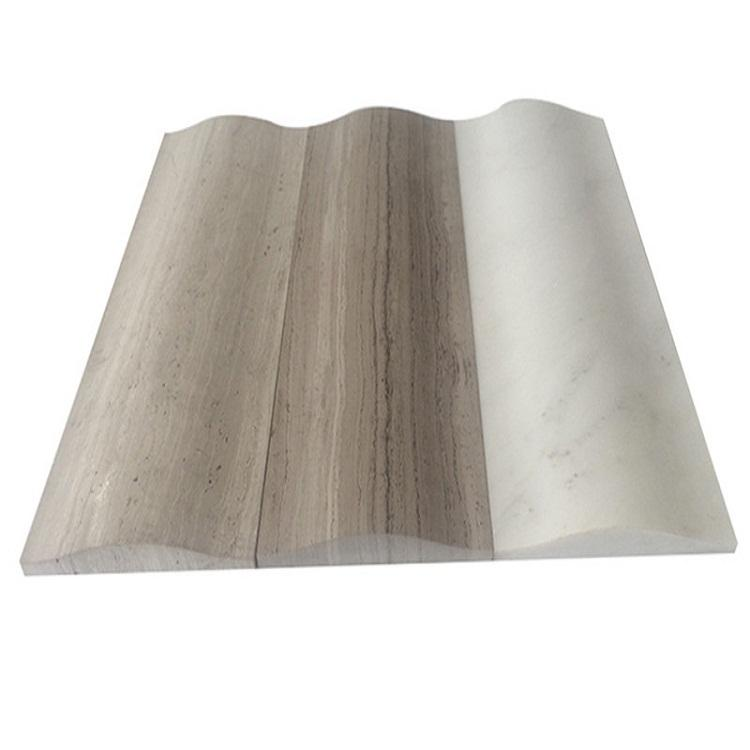 Chinese Supplier grey marble,gray marble tile, marble tile and marble flooring border