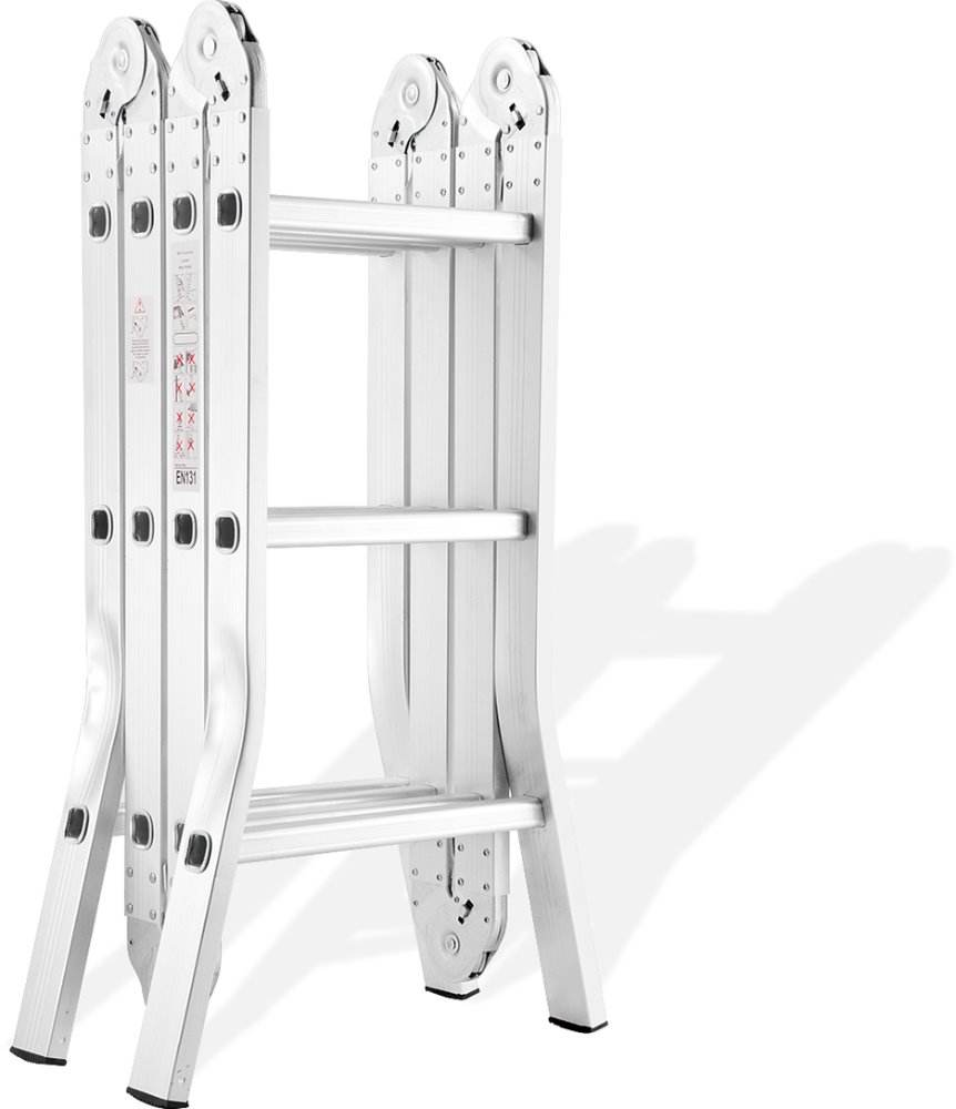 Aluminium Step Ladders Structure ladder