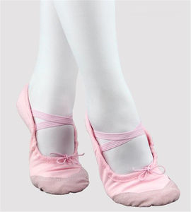 2017 Lovegood Mode Faltbare Ballerinas Indoor Dance Schuhe