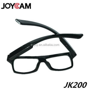 720 P Mini Digitale Video Bril Verborgen Camera Eyewear DVR Camcorder bril