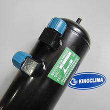 yutong bus spare parts receiver drier filter SONGZ305 for kinglong bus spare parts