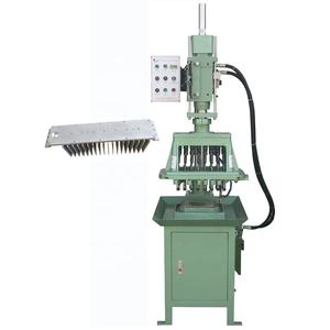 Best price 35mm drill capacity New Condition Automatic CNC Bench Drilling Machine