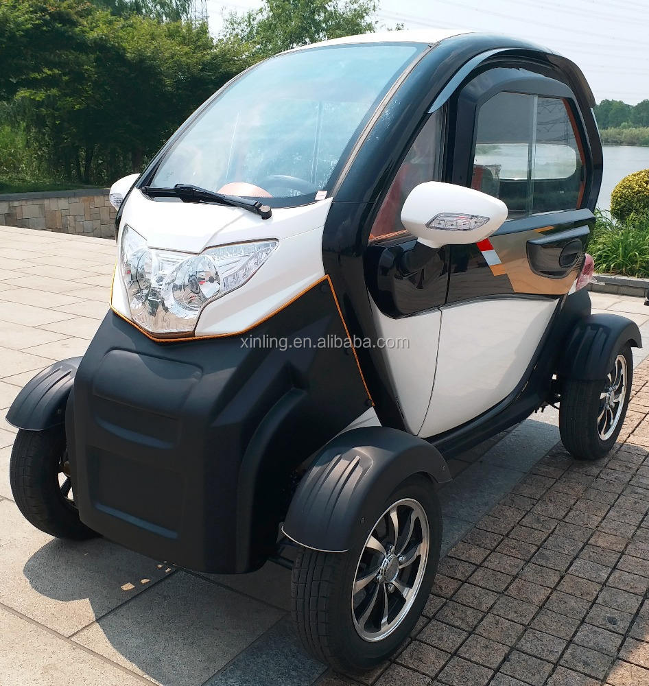 MILITARY VEHICLES MOBILITY SCOOTER 2 SEAT SMALL MINI ELECTRIC CARS MADE IN CHINA EXPORT SALES IN UAE DUBAI