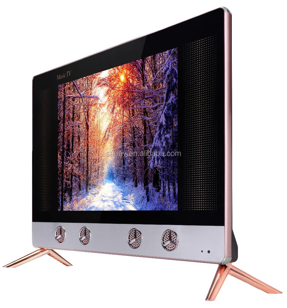 Hot Selling LED TV Voor Thuisgebruik Home TV LCD TV Gemaakt in china