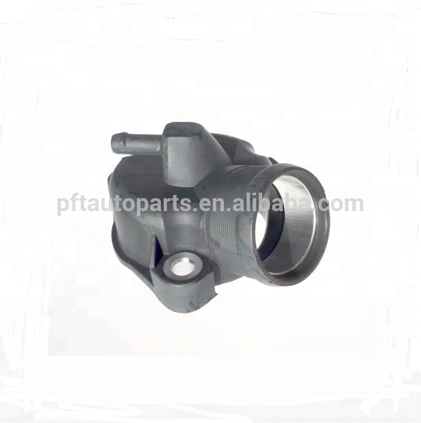 Coolant Outlet Flange OE# 651-200-10-56 For Mercedes-Benz Fits E250 ML250