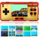 KOMAY Hot Selling Pocket Nostalgia FC2.8 inch color screen Handheld Game Console With colored screen