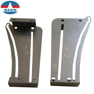 aluminum metal stamping mold made sheet metal fabrication