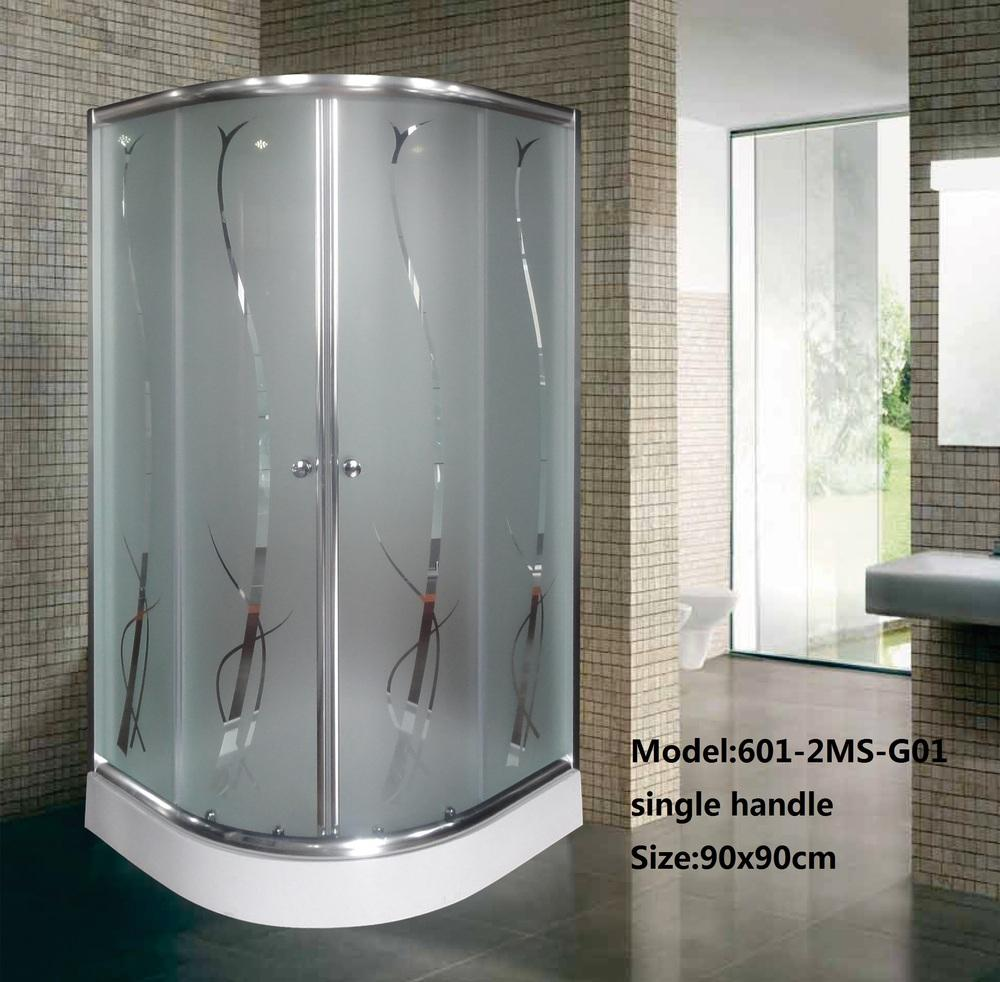 Cheapest Corner shower cuibicle