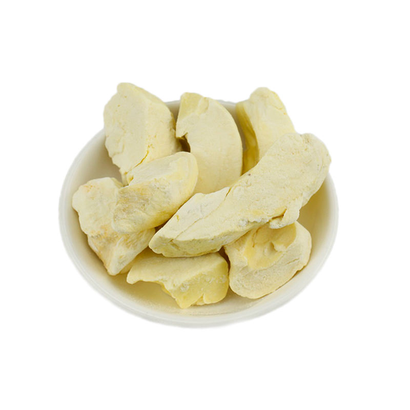 Best Factory Price Durian Freeze Dried Fruit Dried Durian Chip