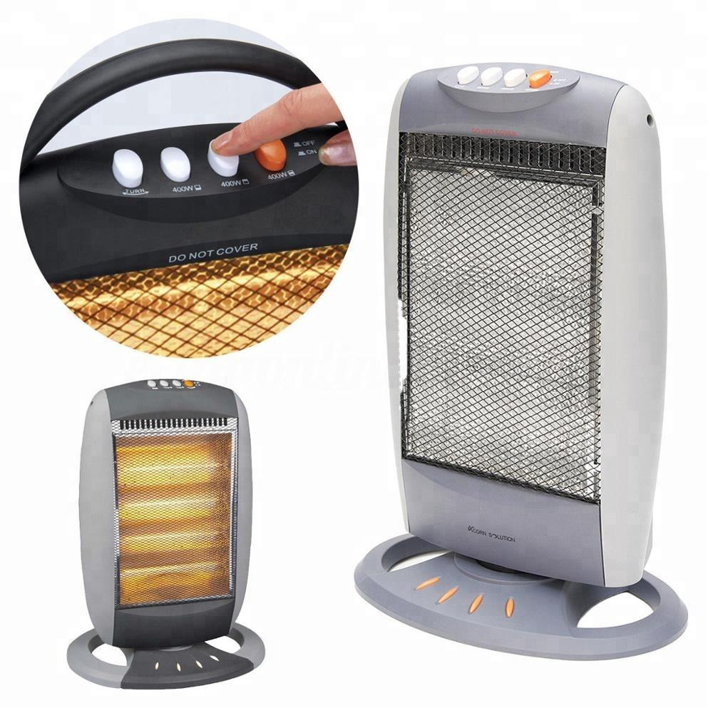 1200w 800w 400w small electric Room Heater for home