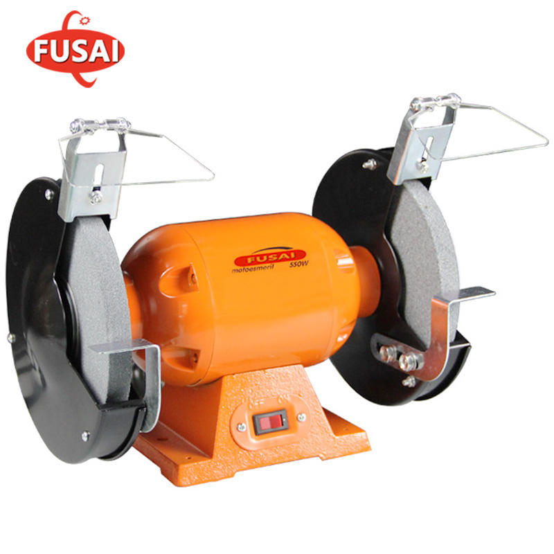 Fusai Industrial Heavy-duty Bench Grinder for sale