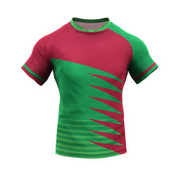 New design breathable mesh esports jersey customize esports