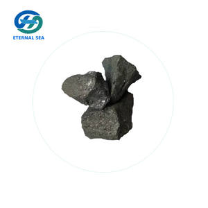 high carbon silicon China gold supplier produce 20-50mm high carbon ferro silicon/silicon carbon