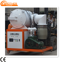 10Pa to 7x10-3Pa vacuum furnace Electric Vacuum Heat Treatment Resistance Furnace for sale!