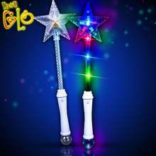 Toys for Kid Magic LED Stick Wand