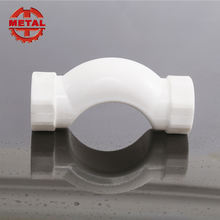 pvc pipe fitting cross joint , end cap , saddle clamp , eccentric reducer , 90 degree elbow