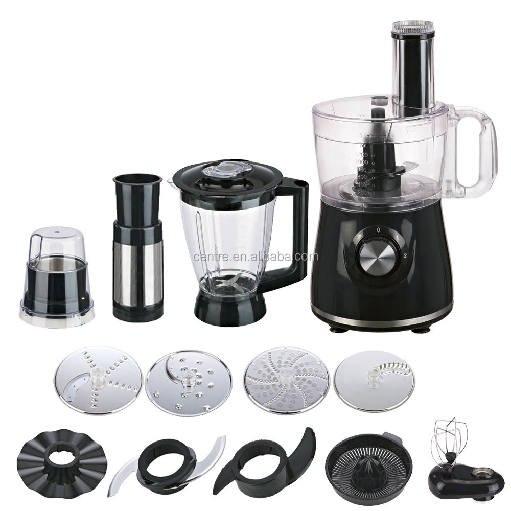 Multi Function Food Processor/ Electric / 400W/600W