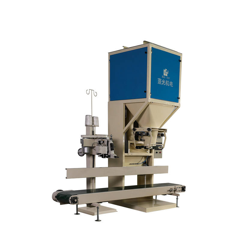 Hot sell 25kg silica sand weighing packing machine with Trade Assurance