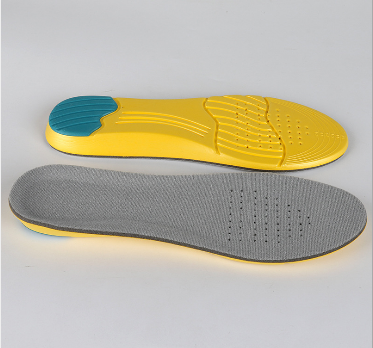 wholesale spot supply balance shoe custom foot pad sport podiatry orthotic insole iso arch support rubber insoles