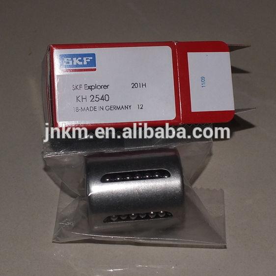 LBBR25 25x35x40mm LBBR SKF Linear Ball Bushing Bearing