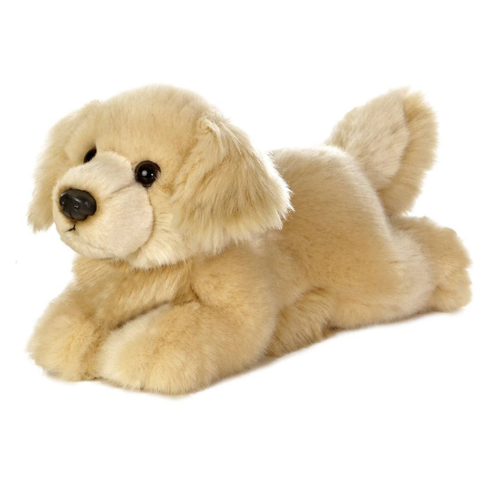 High quality Golden Retriever Small Plush toy dog stuffed animal toys