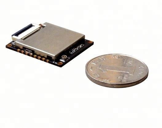 RodinBell smallest UHF RFID module Pr9200 chip based for inventory management