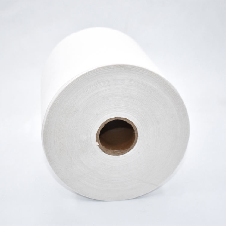 Jumbo roll parent tissue paper hand towel