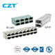 Connector UL Approved RJ45 Modular Jack Connector YH-59-06