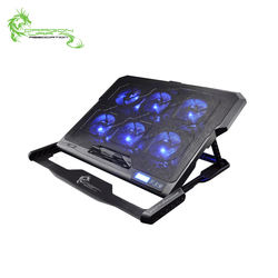Best sell portable model max 6 fans 17 inch laptop notebook