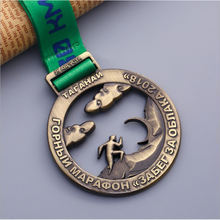 China Manufacture Cheap Wholesale Custom Medal Custom Made
