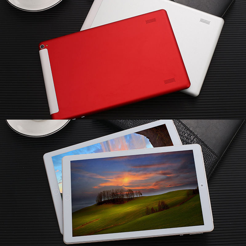 9.6 inch 3g mobile phone cheap slim tablet 10 laptop