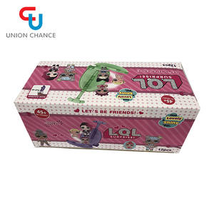 Cheap Kids Plastic Toys from China Girls lovely Toys