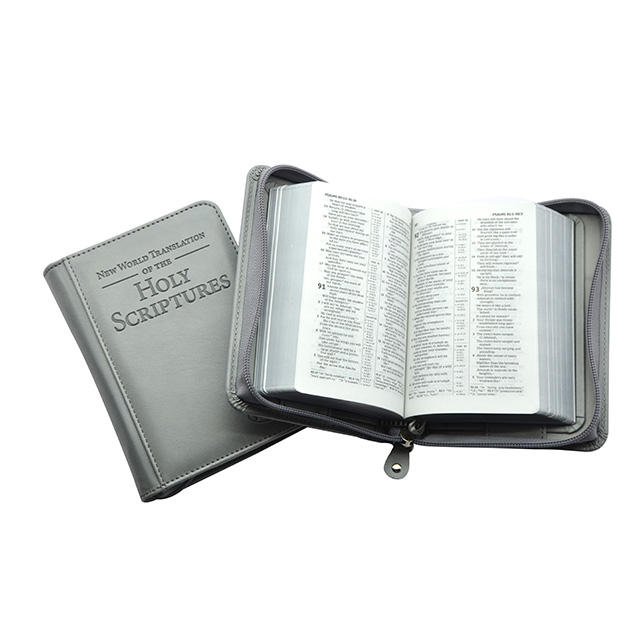 Handmade Leather Jewish Bible Covers Bible Cover For Bible Book Holder