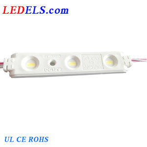 1,2 w samsung 3 chips 5630 led para luces
