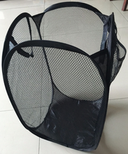 Fabric Foldable Laundry Baskets