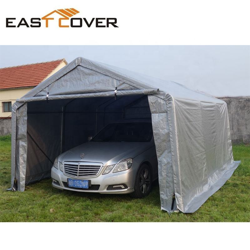 SS-1216 Heavy duty instant garage shelter