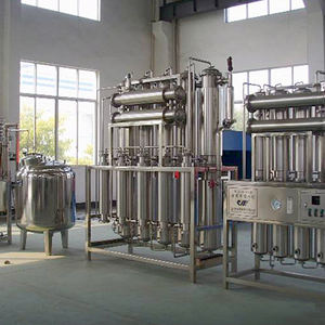 Portable Water Treatment Plant Water Purification System Water Desalination Equipment