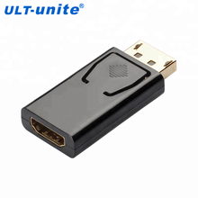 DP DisplayPort Male to HDMI Female adapter