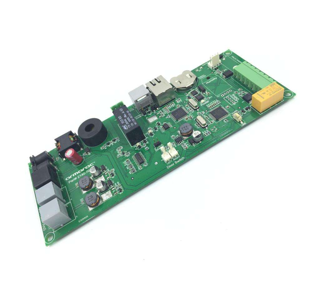Elektronica Samsung Wasmachine PCB Board <span class=keywords><strong>PCBA</strong></span> Montage met Contract Manufacturing Dienst