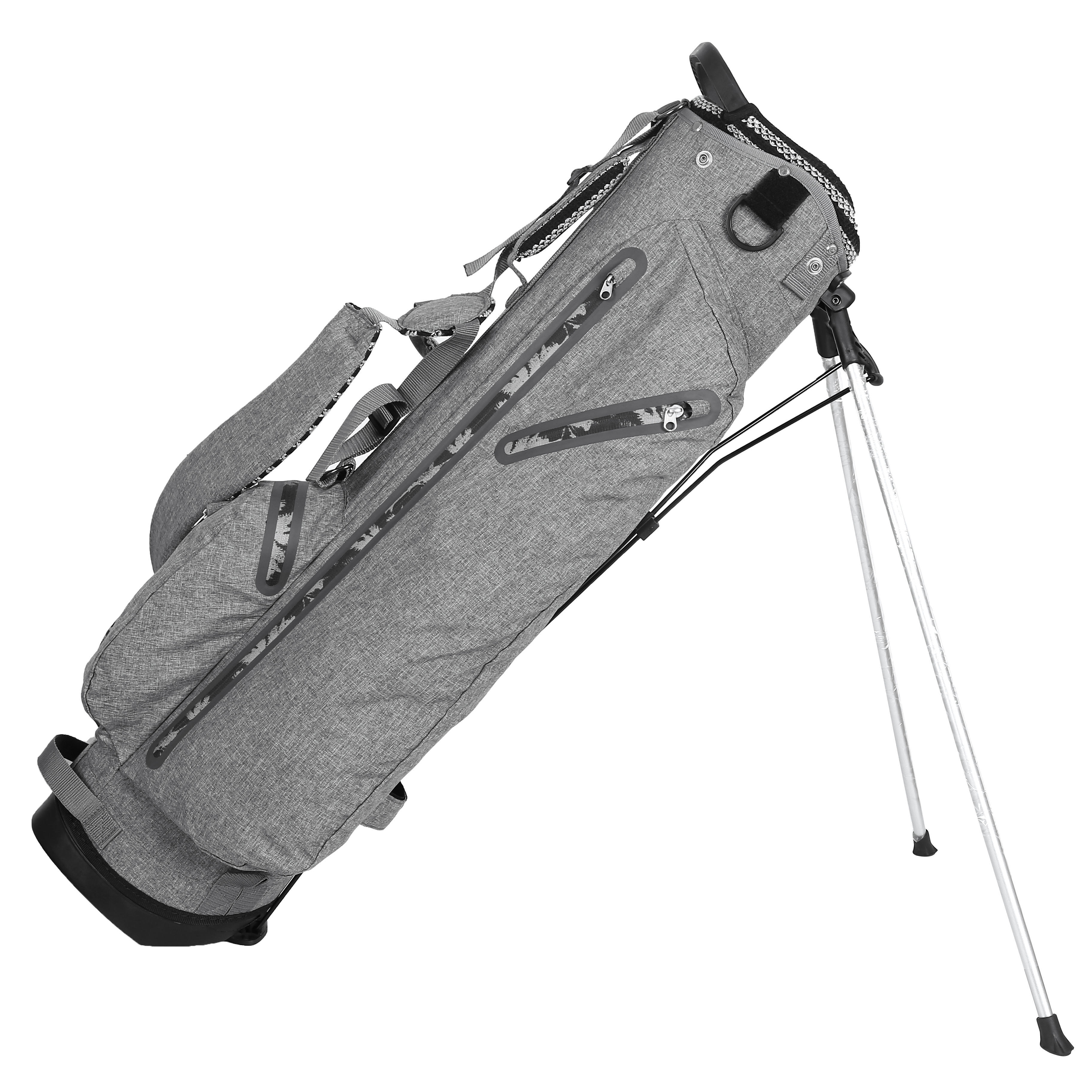 1.7KG light custom stand golf carry bag