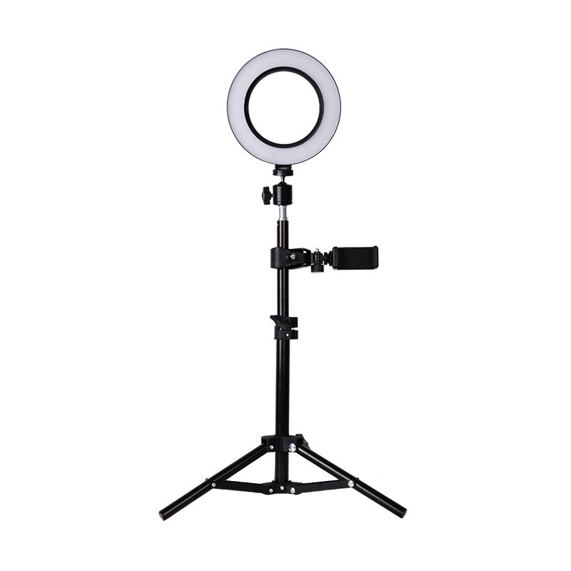 "8 ""Selfie Ring Licht Met <span class=keywords><strong>Statief</strong></span> Voor Live Stream/Make-Up, mini Led <span class=keywords><strong>Camera</strong></span> Ringlicht Voor Youtube <span class=keywords><strong>Video</strong></span>/Fotografie"