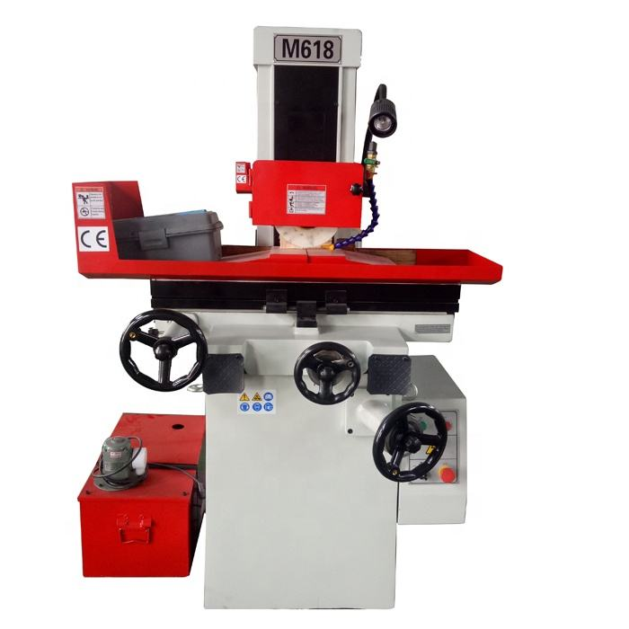 Small surface grinding machine price surface grinder M618A