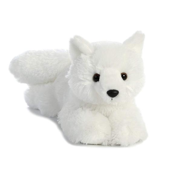 фото игрушек белой лисы один раз, принципе