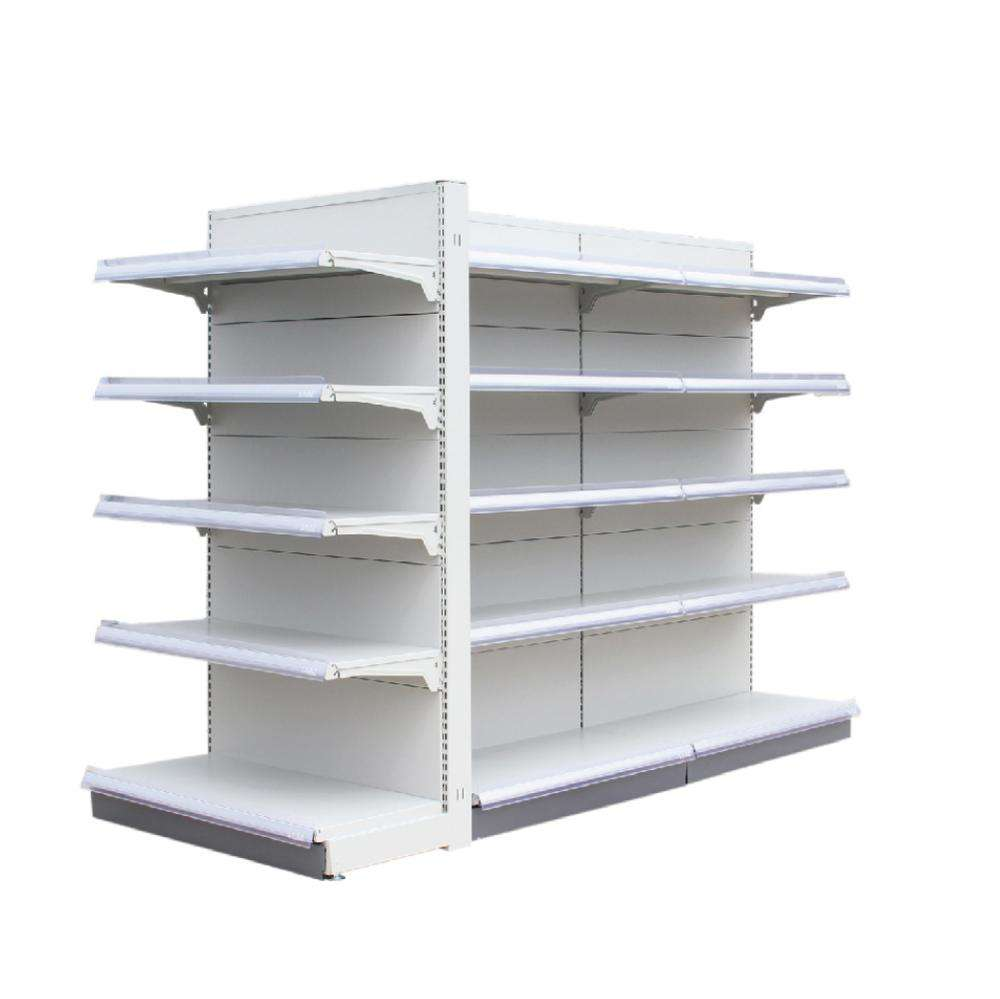 Excellent quality supermarket display stand shelf,Beer Rack Display Shelf, Gondola Shelving