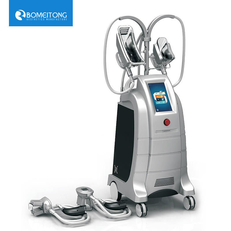 Cryolipolysis etg 50 graisse corps mince machine