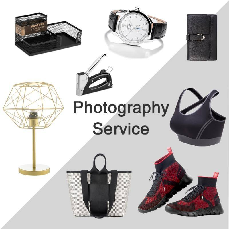 China product shooting still life photo video photography service