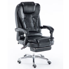 Modern Design Comfort High Back Leather Executive Office Chair