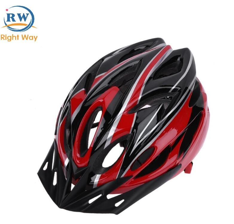 Unisex Ultralight Fietsaccessoires Fietshelm Mountainbike Helm