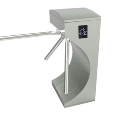 Good Quality Cost Effective Vertical Tripod Turnstile/Automa